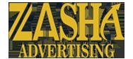 Zasha Advertising