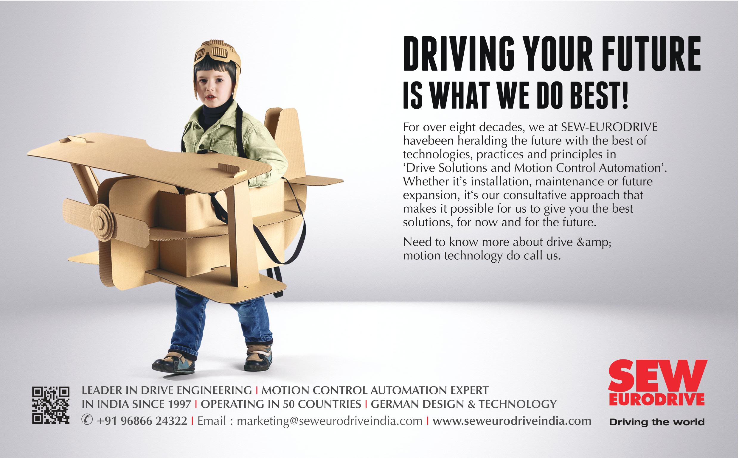 Driving Your Future Is What We Do Best!