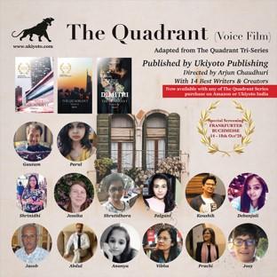 The Quadrant (Voice Film)