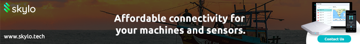Affordable Connectivity For Your Machines And Sensors