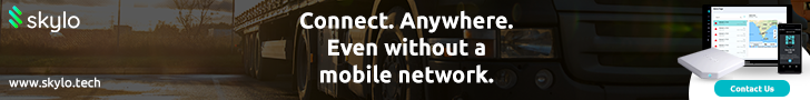 Connect Anywhere Even Without A Mobile Network