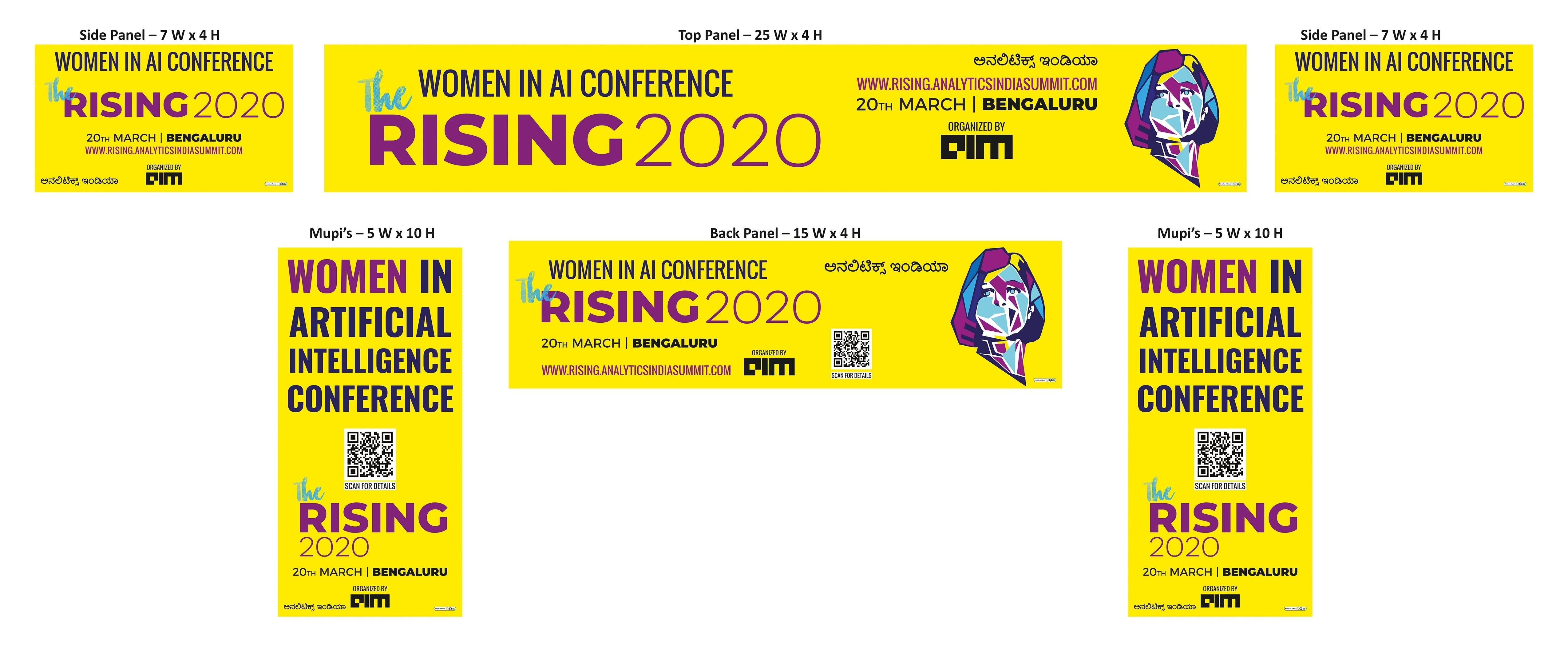 Bella | The Rising 2020