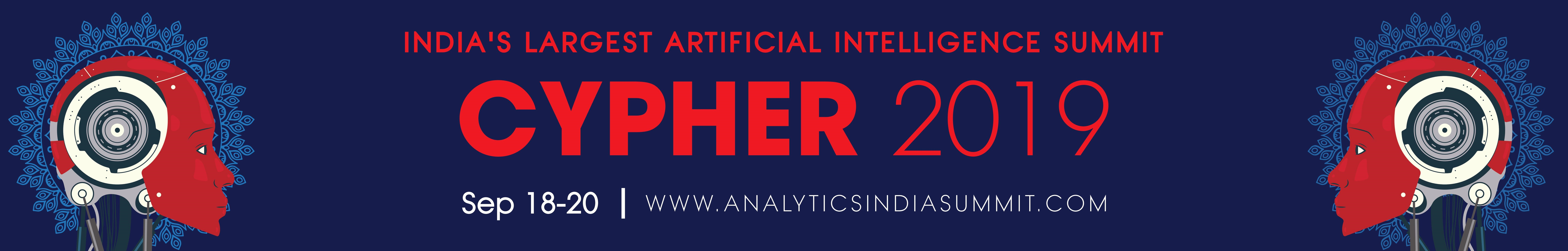 Bella | India's Largest Artificial Intelligence Summit Cypher 2019