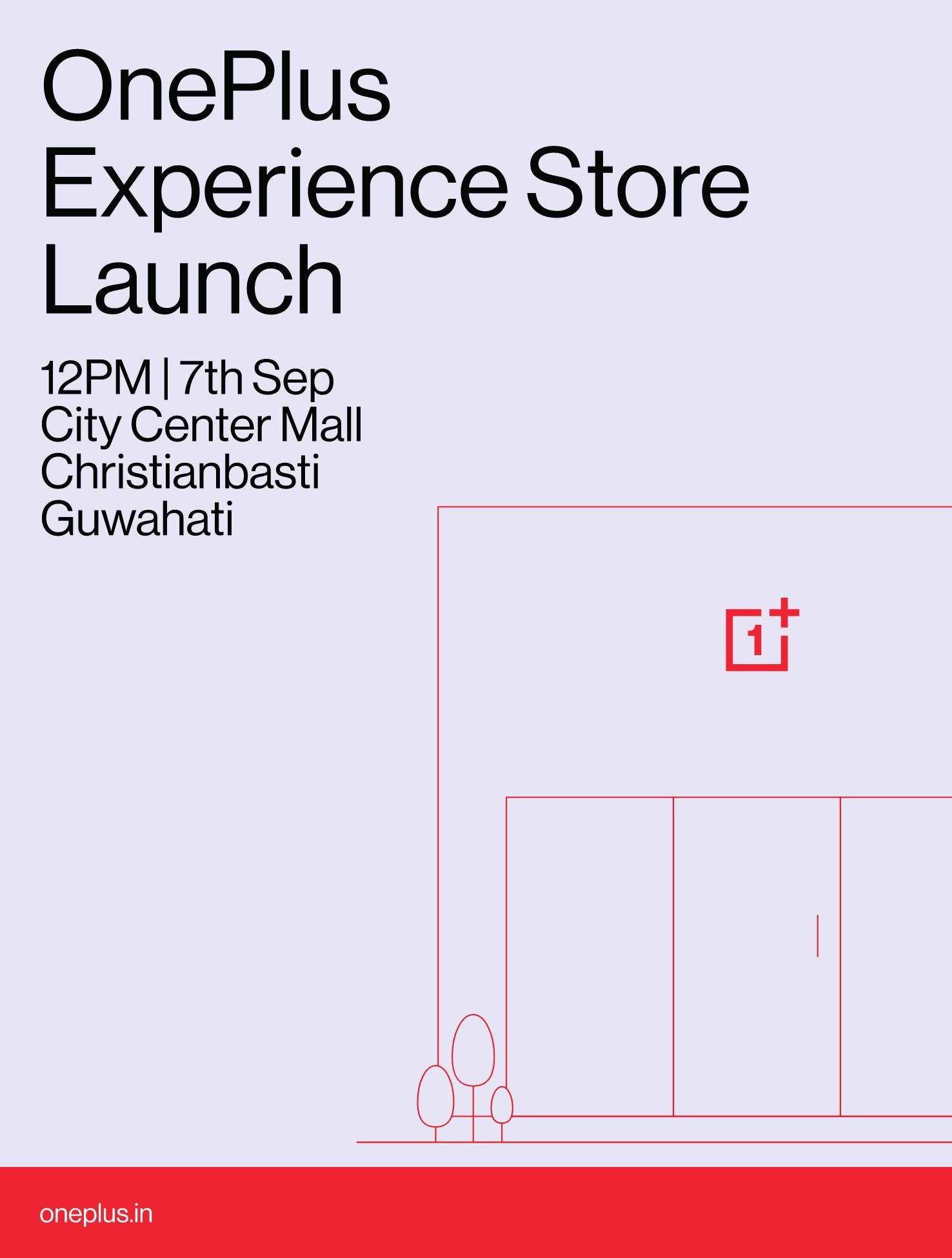 Oneplus | One Plus Experience Store Launch