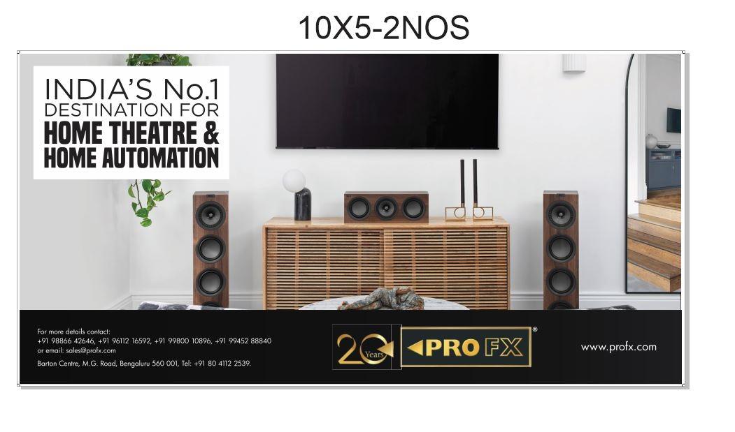Pro Fx Tech Private Limited | India'S No.1 Destination For Home Theatre & Home Automation