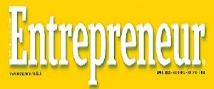Advertising in Entrepreneur Magazine