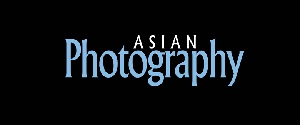 Advertising in Asian Photography Magazine