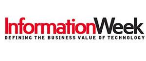 Advertising in Information Week Magazine