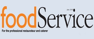 Advertising in Food Service Magazine