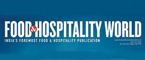 Advertising in Food and Hospitality World Magazine