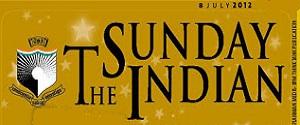 Advertising in Sunday Indian Magazine
