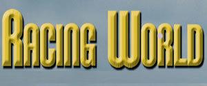 Advertising in Racing World Magazine