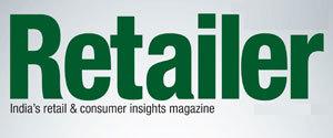 Advertising in Retailer Magazine