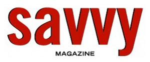 Advertising in Savvy Magazine