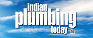 Advertising in Indian Plumbing Today Magazine