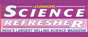 Advertising in Junior Science Refresher Magazine
