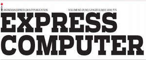 Advertising in Express Computer Magazine