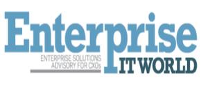 Advertising in Enterprise IT World Magazine