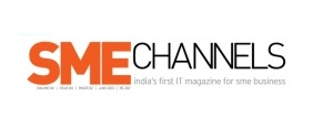 Advertising in SME Channels Magazine