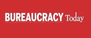Advertising in Bureaucracy Today Magazine