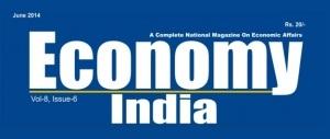 Advertising in Economy India Magazine