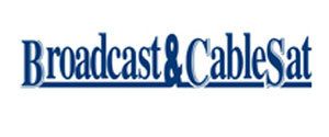 Advertising in Broadcast & CableSat Magazine