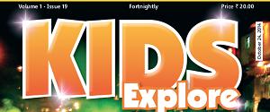 Advertising in Kids Explore Magazine