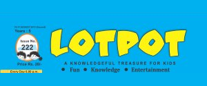 Advertising in Lotpot Magazine
