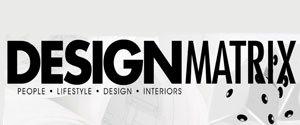 Advertising in Design Matrix Magazine