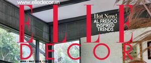 Advertising in Elle Decor Magazine