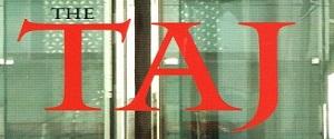 Advertising in The Taj Magazine