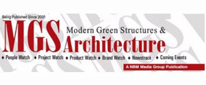 Advertising in MGS Architecture Magazine