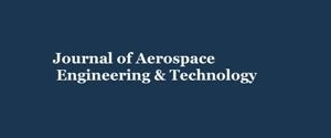 Advertising in Journal of Aerospace Engineering & Technology Magazine