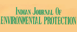 Advertising in Indian Journal Of Environmental Protection Magazine