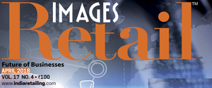 Advertising in Images Retail Magazine