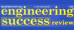 Advertising in Engineering Success Review Magazine