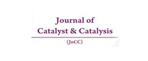 Advertising in Journal of Catalyst & Catalysis Magazine