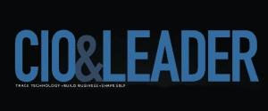 Advertising in CIO & Leader Magazine