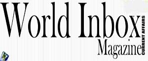 Advertising in World Inbox Magazine