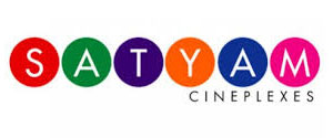 Advertising in Inox Satyam Cinemas, Satyam's Screen 3, Delhi