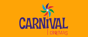 Advertising in Carnival  Cinemas, Himalaya Mall's Screen 5, Ahmedabad