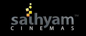 Advertising in SPI Sathyam  Cinemas, Express Avenue Mall's Screen 4, Chennai