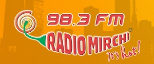 Advertising in Radio Mirchi - Vadodara