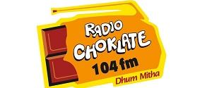 Advertising in Radio Choklate - Bhubaneswar