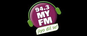 Advertising in My FM - Jaipur