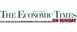 Economic Times, Kolkata - ET Sunday - ET Sunday, Kolkata