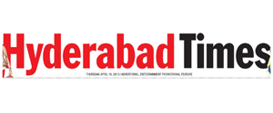 Advertising in Times Of India, Hyderabad Times, English Newspaper