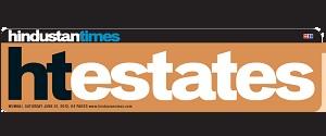 Advertising in Hindustan Times, Chandigarh - HT Estates Newspaper