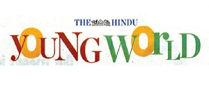 Advertising in The Hindu, All India - Young World Newspaper