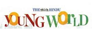 Advertising in The Hindu, Vijayawada - Young World Newspaper